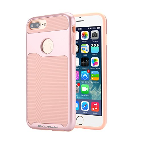 iPhone Moonmini Shockproof Weight Protective