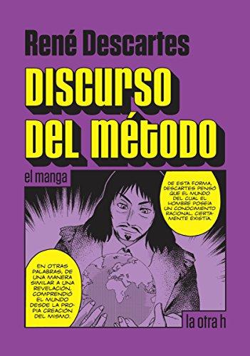 Descargar Libro Discurso Del Método: El Manga René Descartes