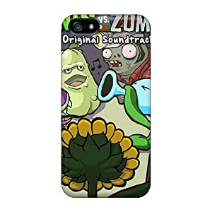 KerryParsons Iphone 5/5s Shock Absorbent Cell-phone Hard Cover Unique Design Attractive Green Day Image [Dpw3274ZyRy]