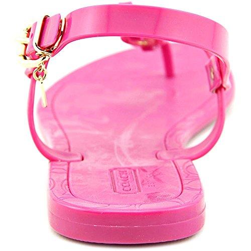 Sandalo Perizoma Rosa Lucido Per Donna