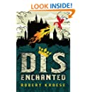 Disenchanted (Land of Dis Book 2)