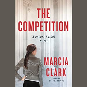 The Competition Audiobook