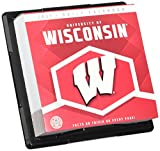 Wisconsin Badgers 2017 Calendar