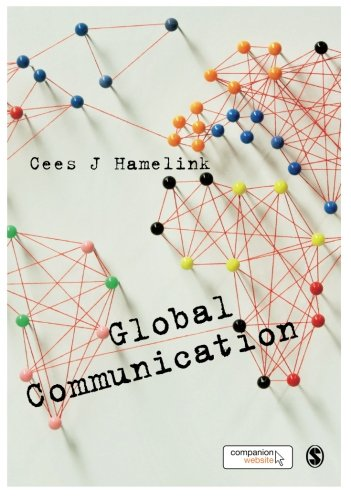 Picture of a Global Communication 9781849204248