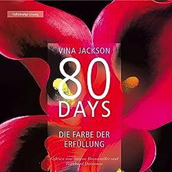 80 Days: Die Farbe der Erfüllung (80 Days 3)