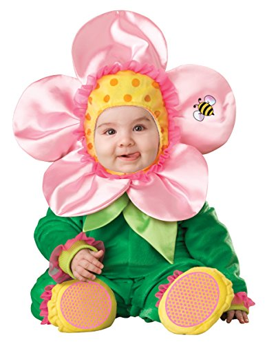 Cute Baby Girl Blossom Flower Halloween Costume Large (18 months - (Baby Holloween Costumes)