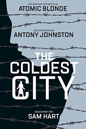 Amazon.com: The Coldest City: Die Vorlage zum Film \