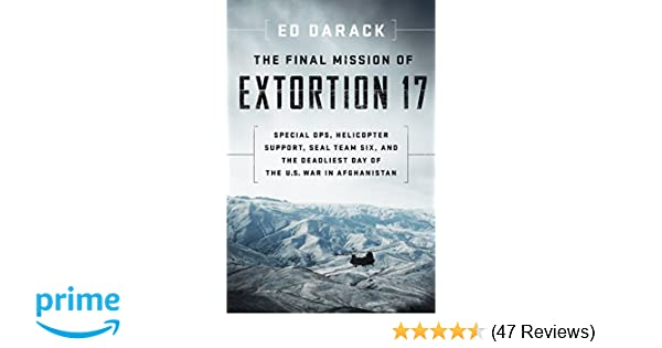 The Final Mission of Extortion 17: Special Ops, Helicopter Support