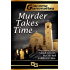 Murder Takes Time (Friendship & Honor)