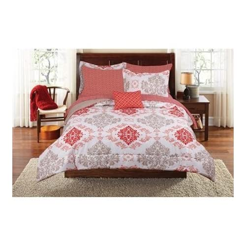 Coral And Turquoise Bedding Amazon Com