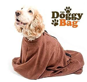 Microfibre Doggy Bag - Medium
