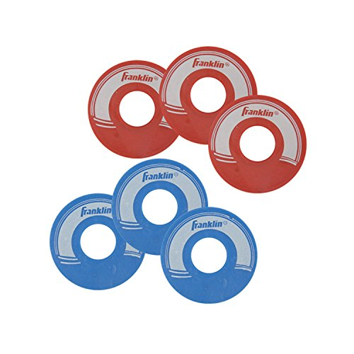 Franklin Sports 6 Replacement Washers - Perfect Pitch Washers Shopping Results