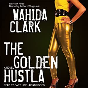 The Golden Hustla Audiobook
