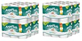 #4: Angel Soft Toilet Paper, Bath Tissue QBQhNX, 2Pack (48 Double Rolls)