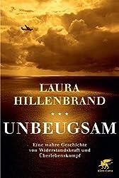 Unbeugsam [ Unbroken German edition ]