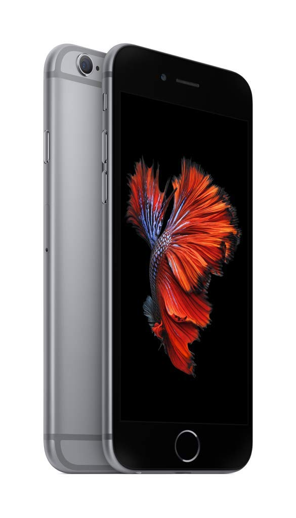 Simple Mobile Prepaid – Apple iPhone 6s (32GB) – Space Gray