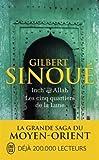 img - for Inch'allah 3/Les Cinq Quartiers De La Lune book / textbook / text book