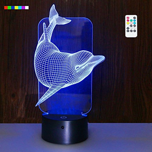 Dolphin Led Lighting - 8
