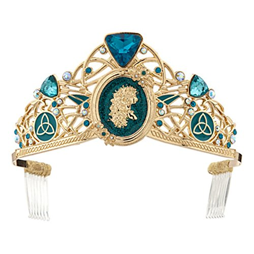Disney Store Princess Merida Costume Tiara
