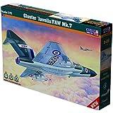 Mister Craft D de 26–Maqueta de Gloster Javelin FAW MK.7