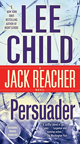Persuader (Jack Reacher) [Child, Lee] (De Bolsillo)