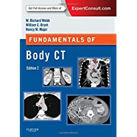 Fundamentals of Body CT (Fundamentals of Radiology)