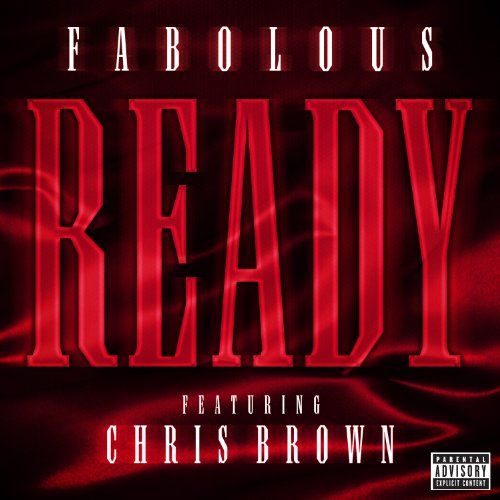 Ready [feat. Chris Brown] [Exp...