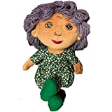 GrandmaS2Share Recordable Grandma Dolls (Nana)