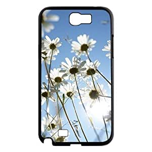 Daisy ZLB539972 Custom Phone Case for Samsung Galaxy Note 2 N7100, Samsung Galaxy Note 2 N7100 Case