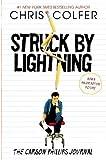 Struck By Lightning, Chris Colfer