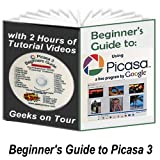 Beginner's Guide to Picasa 3.9 Book & DVD Set
