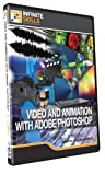 Video and Animation With Adobe Photoshop - Training DVD