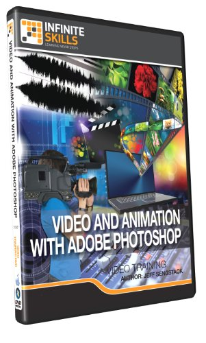 Video-and-Animation-With-Adobe-Photoshop-Training-DVD