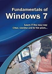 Fundamentals of Windows 7 (Computer Fundamentals)