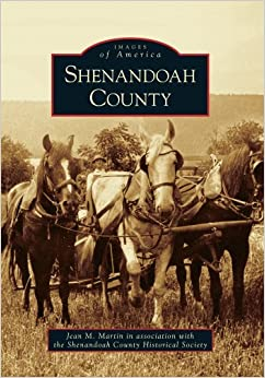 Shenandoah County (Images of America)