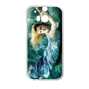 Happy Miariah Carey Design Pesonalized Creative Phone Case For HTC M8