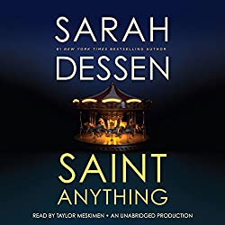 Saint Anything