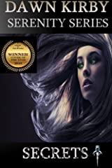 Secrets (Serenity Series) (Volume 1) Paperback