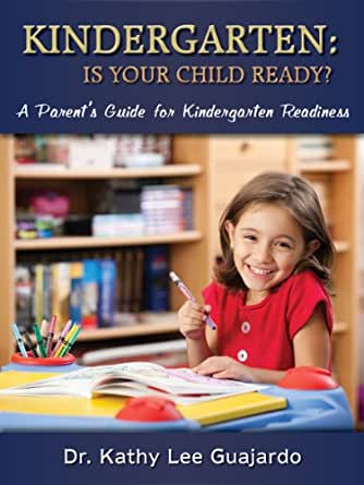 is your child ready for preschool kindergarten is your child ready a parent s 957