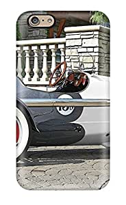 Premium Tpu Ford Vehicles Cars Ford Cover Skin For Iphone 6