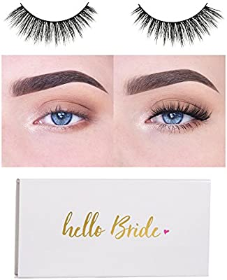4480efe43d0 Icona Lashes Premium Quality False Eyelashes | Queen of Hearts | Glamorous  With Volume | Non-Magnetic | Natural Look and Feel | Reusable | 100%  Handmade ...