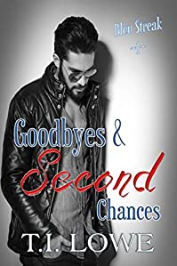 Goodbyes And Second Chances by T.I. Lowe ebook deal