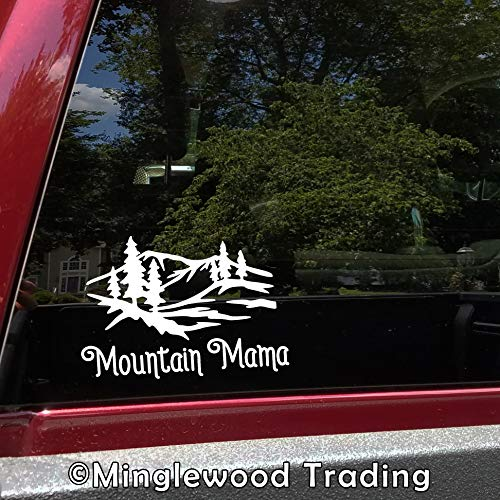 Minglewood Trading Turquoise - Mountain Mama 5.5