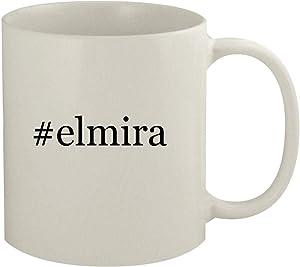 #elmira - 11oz Hashtag White Coffee Mug