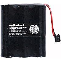 RadioShack 3.6V/700mAh Cordless Phone Battery for VTech (2302539)