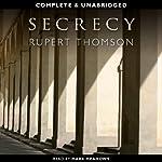 Secrecy | Rupert Thomson