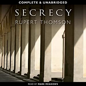 Secrecy Audiobook