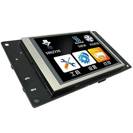 Amazon.com: Aibecy - Controlador inteligente de color para ...