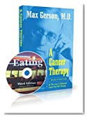 A Cancer Therapy: Results of Fifty Cases and the Cure of Advanced Cancer by Diet Therapy and Eating DVD