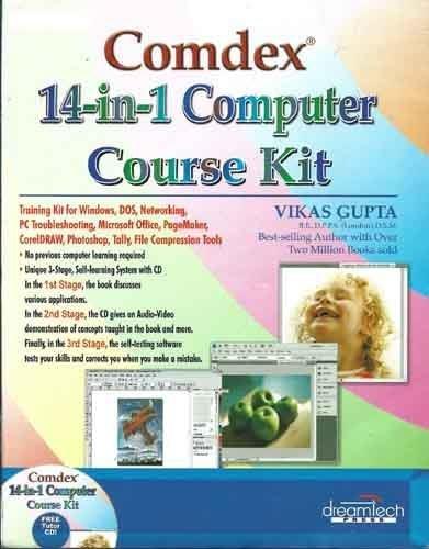 Download Comdex 14-in-1 Computer Course Kit pdf epub